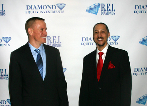 Doing Deals with Diamond Equity