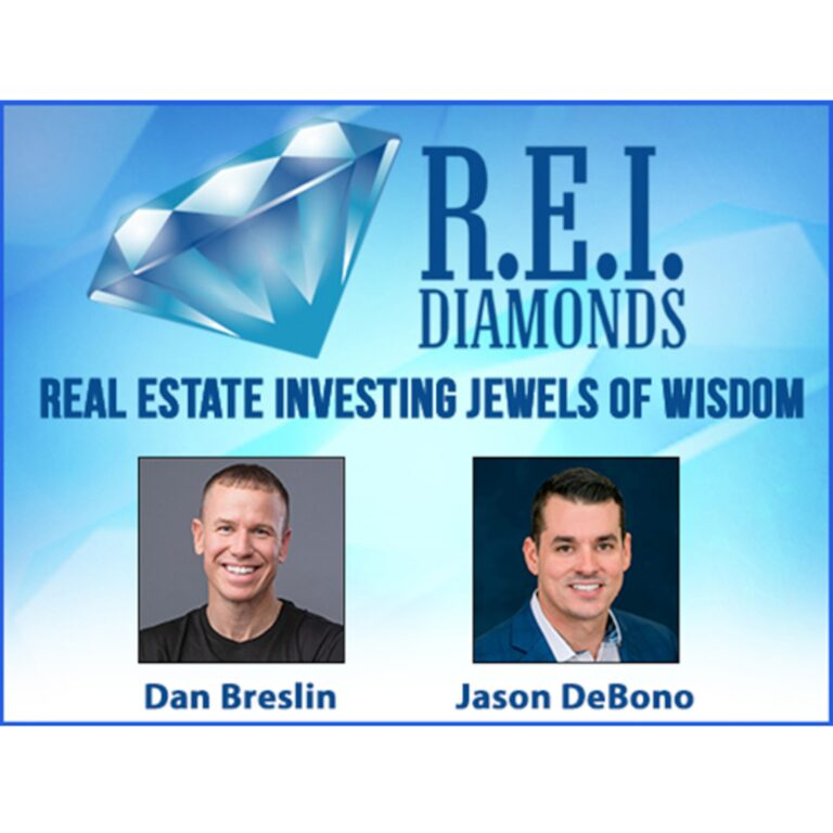 Investing in Real Estate Using an IRA with Jason DeBono