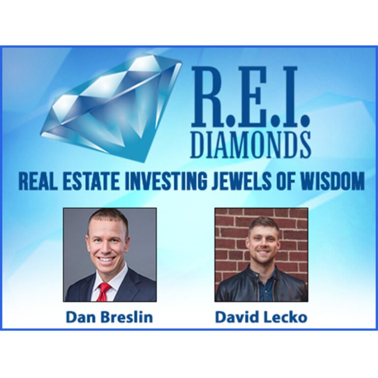 Episode 171: How to Find Motivated Sellers with David Lecko