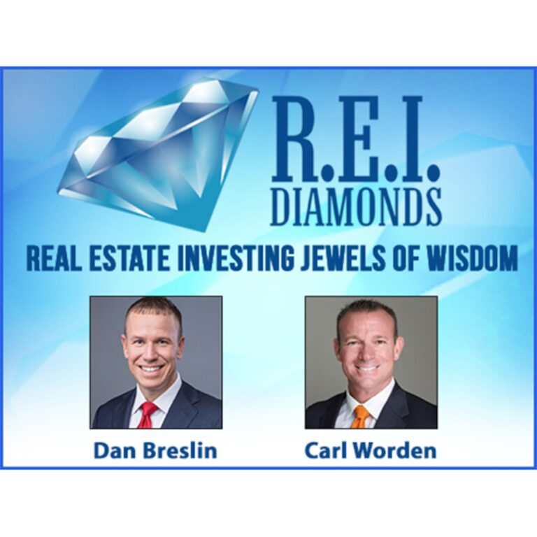 Episode 172: How to Avoid Capital Gains Tax Using a Deferred Sales Trust or Like Kind Exchange with Carl Worden