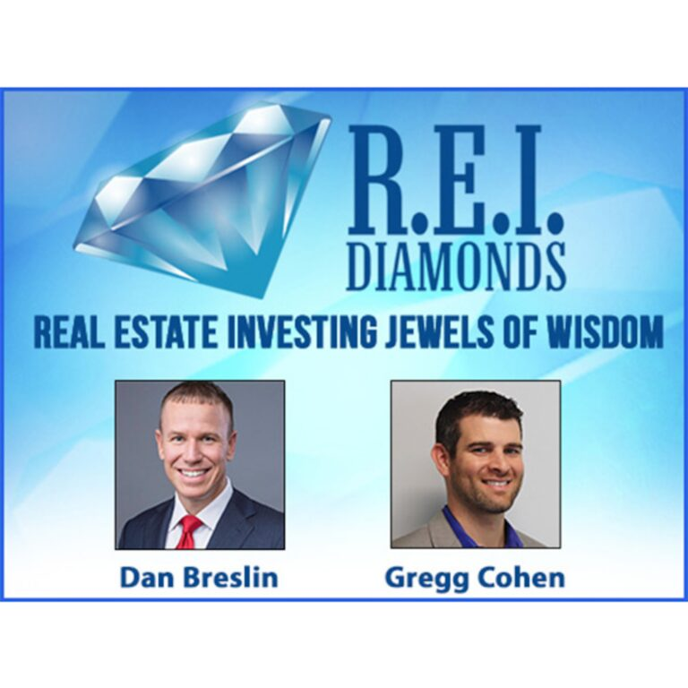 Episode 174: Jacksonville Florida Turn Key Rental Properties with Gregg Cohen