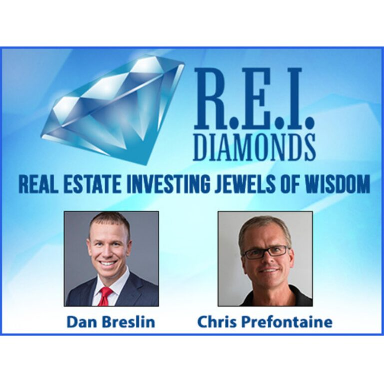 Episode 177: Investing in Real Estate with No Money Down with Chris Prefontaine