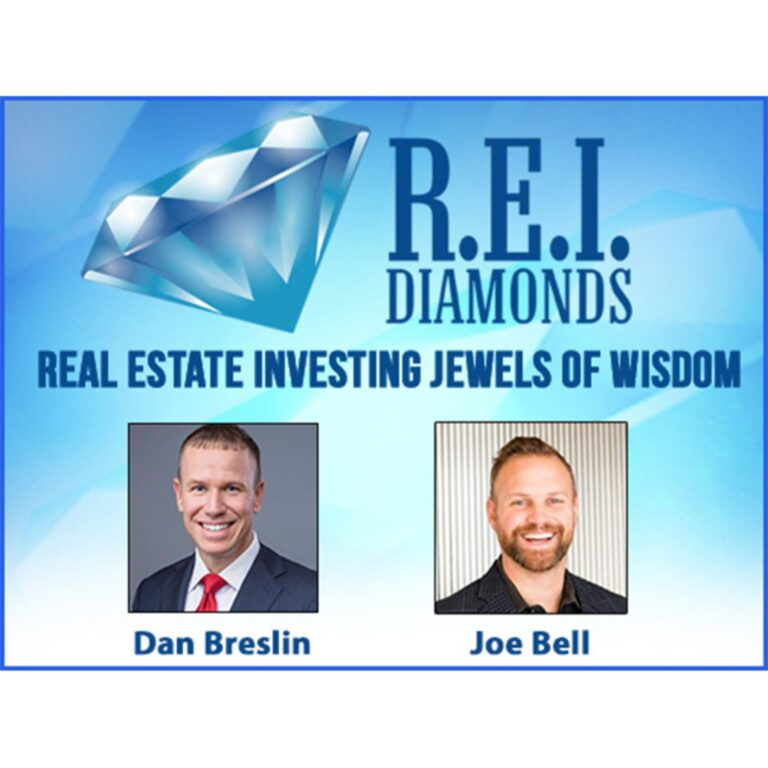 Episode 181: Anchorage Alaska Real Estate-Developing Million Dollar Homes with Joe Bell