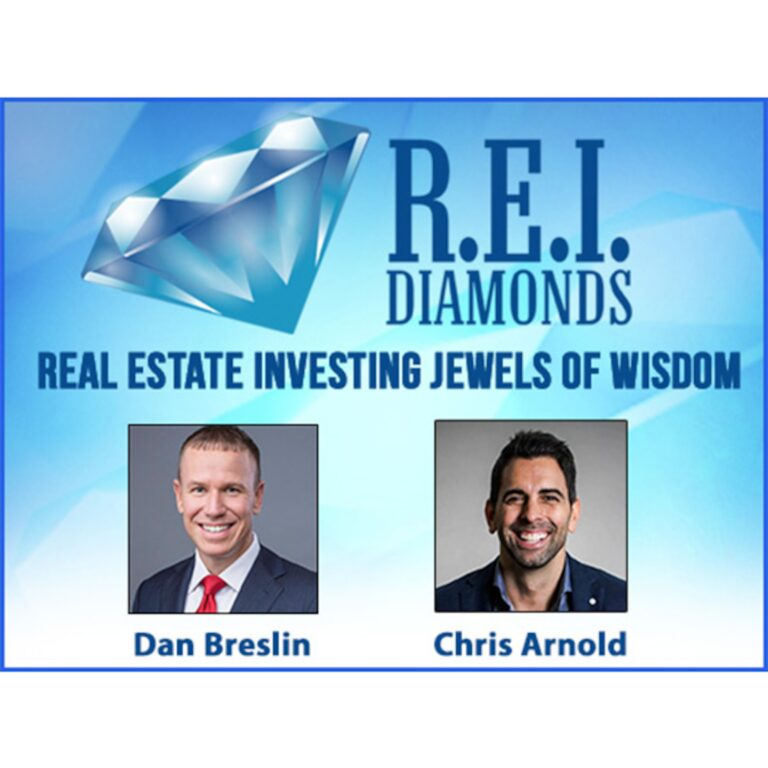 Episode 182: Motivated Seller Leads from REI Radio Advertising with Chris Arnold –  Real Estate Investor