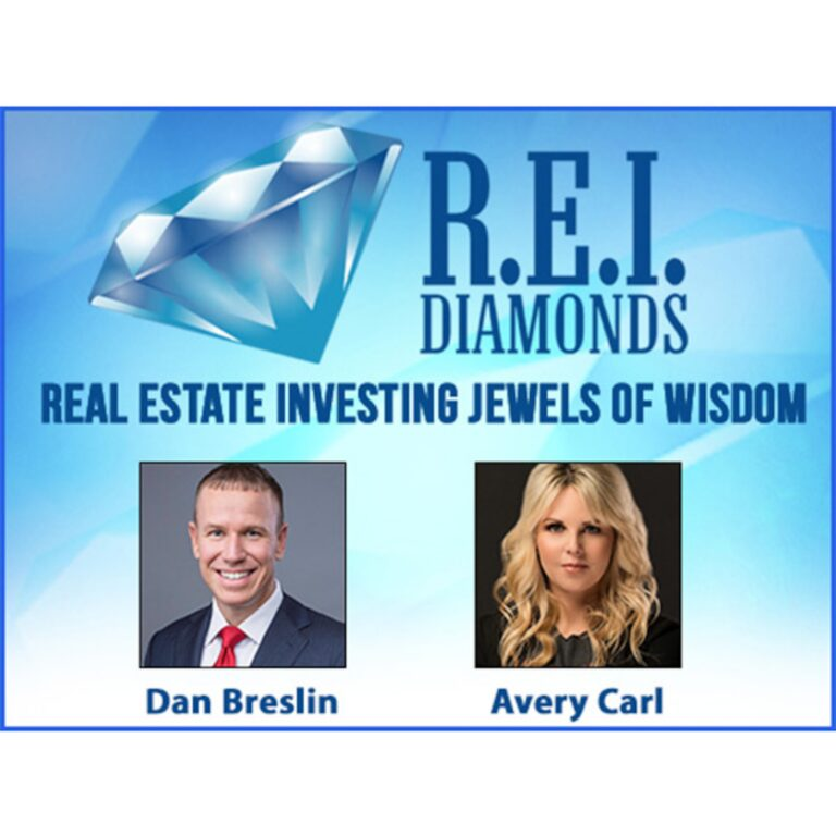 Episode 184: Get Max Cashflow from Buying Vacation Rental Property with Avery Carl
