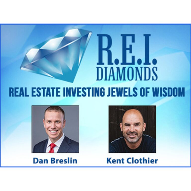 Episode 185: Reverse Wholesaling with Kent Clothier of REWW
