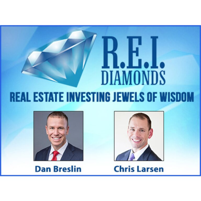 Episode 187: Investing in Multi Family Properties-150 to 300 Unit Deals with Chris Larsen