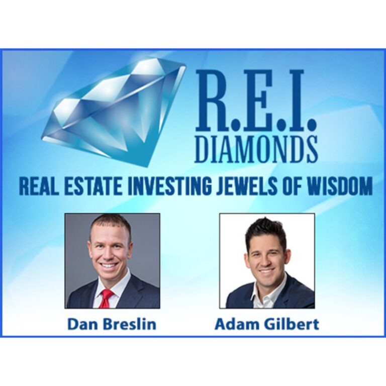 Episode 191: How to Become a Real Estate Developer with Adam Gilbert