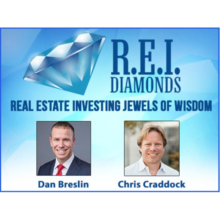 Episode 192: Converting Dead Leads to Cash with Chris Craddock